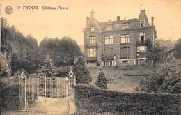 Liege  Luik Trooz    Château Pirard    I 4701 - Liege
