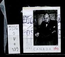 Canada - Kanada 2008 Y&T N°2356 - Michel N°(?) (o) - 1,60$ Yousuf Karsh - 1952-.... Règne D'Elizabeth II