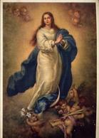Madrid - Museo Del Prado - L'immacolata Concezione - Formato Grande Non Viaggiata – E 9 - Cartoline