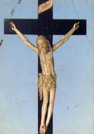 Tesoro Del Duomo Di Milano - Crocifisso Bizantino In Avorio - Formato Grande Non Viaggiata – E 9 - Cartes Postales