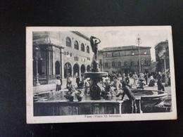 Fano - Piazza XX Sttembre - Fano