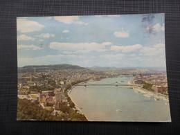 BUDAPEST LATKEP - Hongrie