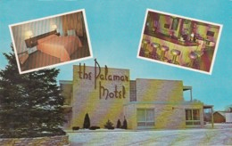 Illinois Pontiaz Palamar Motel & Supper Club - United States