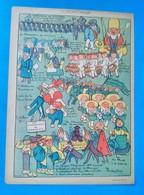 L'Automne Par Delaw - Vieux Papiers