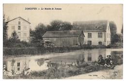 DORDIVES - Le Moulin De Nançay - Dordives