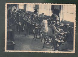 CP (63) Thiers - Société Générale De Coutellerie Et Orfèvrerie - Façonnage Des Manches - Thiers