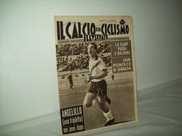 Il Calcio E Il Ciclismo Illustrato (Anno XXXIV°  1964)  N. 42 - Sport