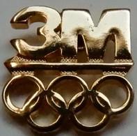 3 M  - ALBERTVILLE 92 - Olympic Games