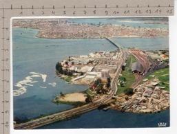 Iddo And Lagos Island (1974) - Nigeria