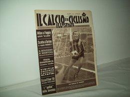 Il Calcio E Il Ciclismo Illustrato (Anno XXXIV°  1964)  N. 49 - Sport