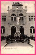 Brésil - Brazil - Bahia - Villa Operaria Boa Viagem - Monument LOUIS TARQUINIO - Edit. Livraria REIS - Brasilia