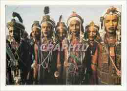 CPM Niger Abala Getes Bororos - Niger