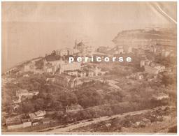 Monte Carlo Vue Prise De La Carriere - Monte-Carlo