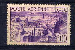 MAROC - N° A82° - CASBAH DES OUDAYAS - Maroc (1891-1956)