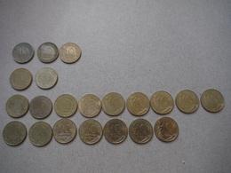 P59   21 X  10 Centimes Lagriffoul - 1963 à 1998 - D. 10 Centimes
