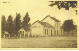 Eelen - Dilsen-Stokkem