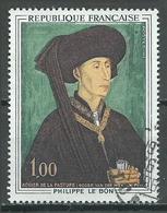 France YT N°1587 Philippe Le Bon Oblitéré ° - France