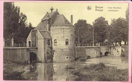 Brugge - Smedenpoort - Brugge