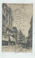 Moulins (03) : Le Magasin Nouvelles Galeries En 1915 (animé) PF - Moulins