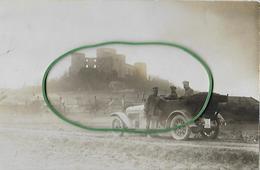 02 Coucy Le Chateau Carte Photo Allemande 1914-1918 - Weltkrieg 1914-18