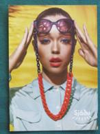 "Iceland 2015 Postcard ""Sjadu"" - Woman - Islande"