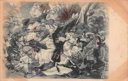 CPA Guerre Russo-Japonaise / Russo-Japanese War - Altre Guerre