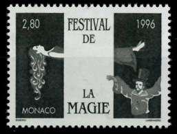 MONACO Nr 2278 Postfrisch X91E8FE - Monaco