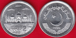 Pakistan 2 Rupees 2018 Km#68 UNC - Pakistan
