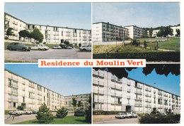 Prix Fixe - Sannois - Résidence Du Moulin Vert # 6-12/25 - Sannois
