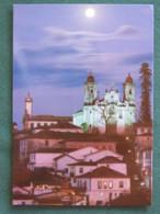 "Brasil Postcard ""Ouro Preto - Gold Mine - Church"" Unused - Brésil"