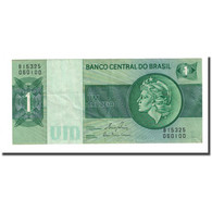 Billet, Brésil, 1 Cruzeiro, Undated (1972-80), KM:191Ac, TTB - Brésil