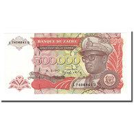 Billet, Zaïre, 500,000 Zaïres, 1992-03-15, KM:43a, NEUF - Zaïre