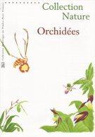 """FRANCE 2005 : """" ORCHIDEES """" Sur Document Philatéliqur Officiel (4 Pages)  N° YT BF 81. DPO - Orchidées"""