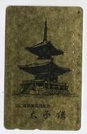 TK 36990 JAPAN - 110-118 - Japan
