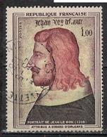 FRANCE      N° YVERT  :     1413     ( 1 )          OBLITERE - France