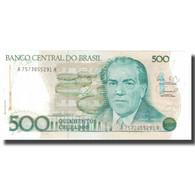 Billet, Brésil, 500 Cruzados, Undated (1986), KM:212d, NEUF - Brésil