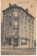 Célestin Van Besien - Rue Paul Devigny, 24 - Vente Et Achats De Meubles - 1931 - Phototypie, Bruxelles - Tiendas