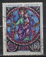 FRANCE      N° YVERT  :     1419            OBLITERE - France