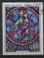 FRANCE      N° YVERT  :     1419      ( 1 )       OBLITERE - France