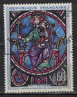 FRANCE      N° YVERT  :     1419      ( 2 )       OBLITERE - France