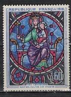 FRANCE      N° YVERT  :     1419      ( 3 )       OBLITERE - France