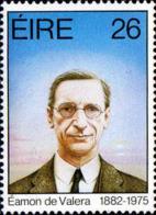 Irlande Poste N** Yv: 484 Mi:481 Président Eamon De Valera - 1949-... République D'Irlande