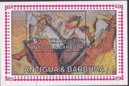 Antogua & Barbuda 1984 Sc 791 Mint Never Hinged - Antigua Et Barbuda (1981-...)