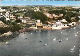 CP Plouguiel La Roche Jaune Le Port 22 Côtes Du Nord - France