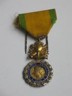 Médaille/Décoration Des Vétérans De 1870-1871 - Valeur Et Discipline ***** EN ACHAT IMMEDIAT **** - Avant 1871