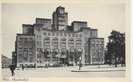 AK 0100  Wien - Amalienbad / Verlag Postkarten Industrie Um 1920-30 - Wien Mitte