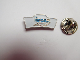Beau Pin's , Matériel , Isenr , ISCAR Metalworking , Outils De Coupe ,  Migdal , Israel , Israël - Autres