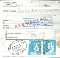 GIRO 1983   MONGAT - 1931-Hoy: 2ª República - ... Juan Carlos I