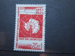 VEND BEAU TIMBRE DES T.A.A.F. N° 39 , XX !!! - Terres Australes Et Antarctiques Françaises (TAAF)