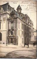 75004 PARIS - Hotel Fleubet, école Massillon - Arrondissement: 04